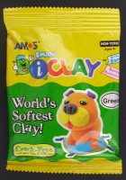 Kids Crafts - Modelling Clay
