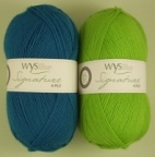 WYS-Signature Collection - 4 Ply