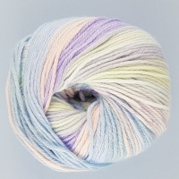 Rico - Baby Dream DK - 009 Pastel Mix