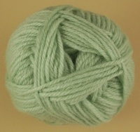 WYS - Bluefaced Leicester DK - 301 Sage