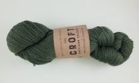 WYS - The Croft Shetland Colours - Aran - 312 Fetlar
