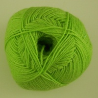 WYS - Signature 4 Ply - Sweet Shop - 390 Sour Apple