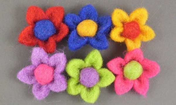 Cottontail Crafts - Needle Felting