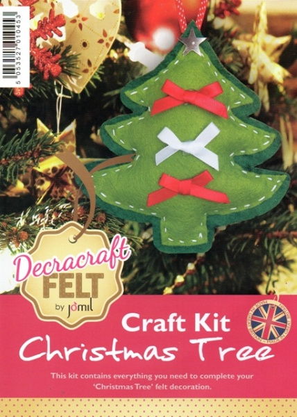 Cottontail Crafts Christmas Tree A Christmas Felt