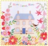 Home Sweet Home (Counted Cross Stitch kit)