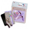 Sewing Kit - Phone Case & Butterfly Key Ring