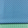 Fabric by the Metre - Spots (3mm) - Pale Blue