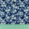 Fabric by the Metre - 412 Floral - Copen