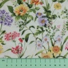 Fabric by the Metre - Garden Flowers