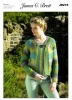 Knitting Pattern - James C Brett JB276 - Chunky - Jacket