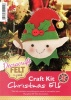 Naughty Elf - Christmas Felt Kit