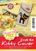 Kitty Phone Cover - Felt Craft Kit