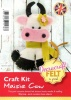 Maisie Cow - Felt Craft Kit