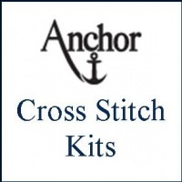 View all our Anchor Counted Cross Stitch Kits