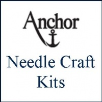 View all our Anchor Needle Craft Kits