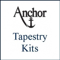 View all our Anchor Tapestry Kits