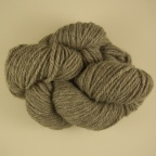 WYS - Bluefaced Leicester Fleece - Aran - Natural
