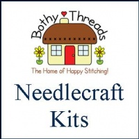 All Needle Craft Kits by Bothy Threads
