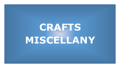 Crafts Miscellany