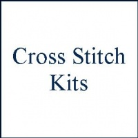 View all our Cross Stitch kits