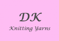 ALL OUR DK YARNS