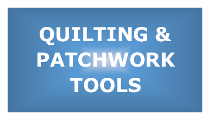 Quilting & Patchwork Tools