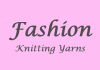 Fashion Knitting Wool & Yarns