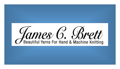 James C Brett Knitting Yarn