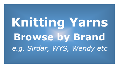 Knitting Wool and Yarn - Browse by Brand