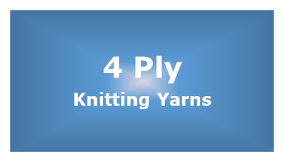 ALL OUR 4-PLY YARNS
