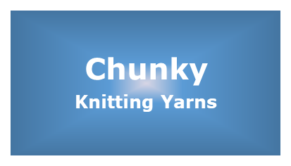ALL OUR CHUNKY YARNS