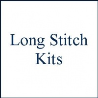 View all our Long Stitch kits