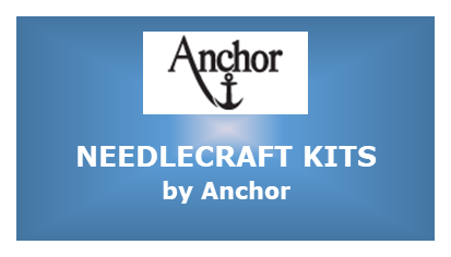 All our Anchor Needle Craft Kits