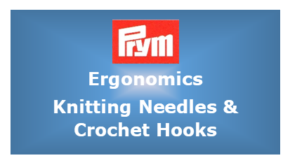 Prym Ergonomics - 'The Future of Knitting!'