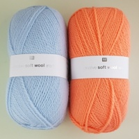 Rico - Creative Soft Wool - Aran