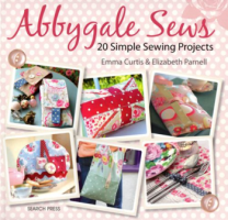 Books about Sewing