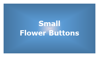 Small Flower Buttons