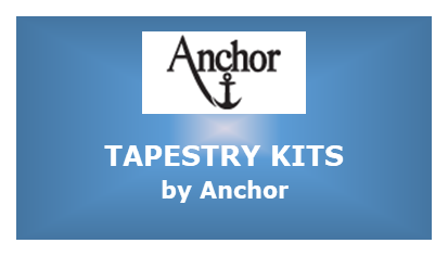 Anchor Tapestry Kits
