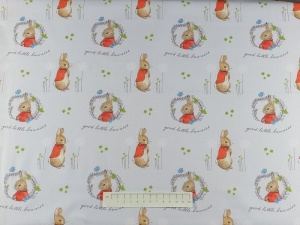 Fabric by the Metre - Flopsy Mopsy