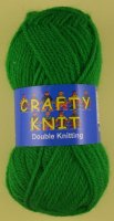 Loweth - Crafty Knit DK - 405 Emerald Green