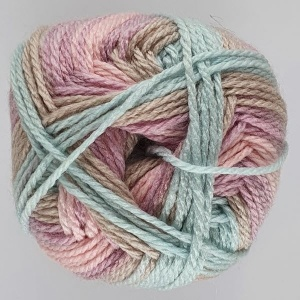 King Cole - Beaches DK - 4282 Pearl Beach