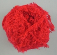 Rico - Fashion Fur - 009 Red