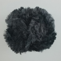 Sirdar - Alpine - Super Chunky Fur - 401 Panther