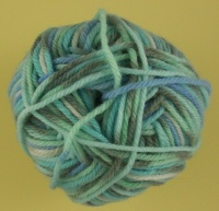 Sirdar - Snuggly Baby Crofter DK - 166 Archie