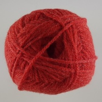 Wendy - with Wool DK - 5310 Ketchup