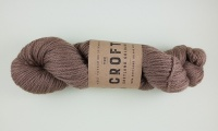 WYS - The Croft Shetland Colours - Aran - 421 Bixter