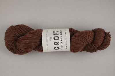 WYS - The Croft Shetland Colours - DK - 690 Burnside