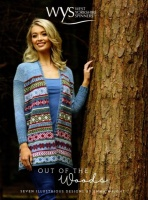 Out of the Woods - Knitting Patterns in Illustrious DK from West Yorkshire Spinners