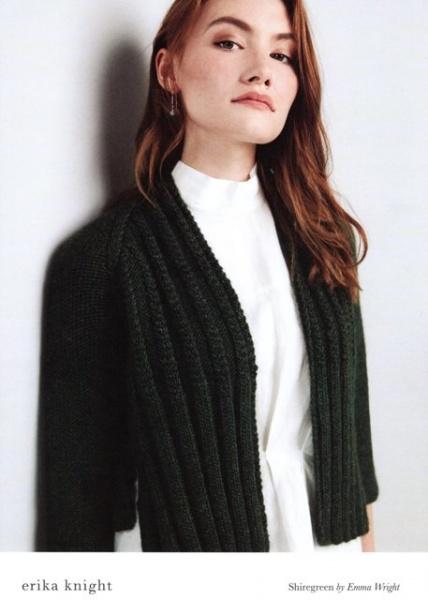 46f37c75481e80 Cottontail Crafts - Erika Knight Knitting Pattern - Shiregreen ...