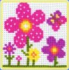 Sarah (Counted Cross Stitch kit)